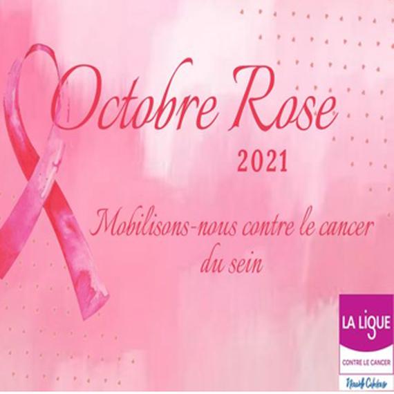 Je soutiens la lutte contre le cancer
