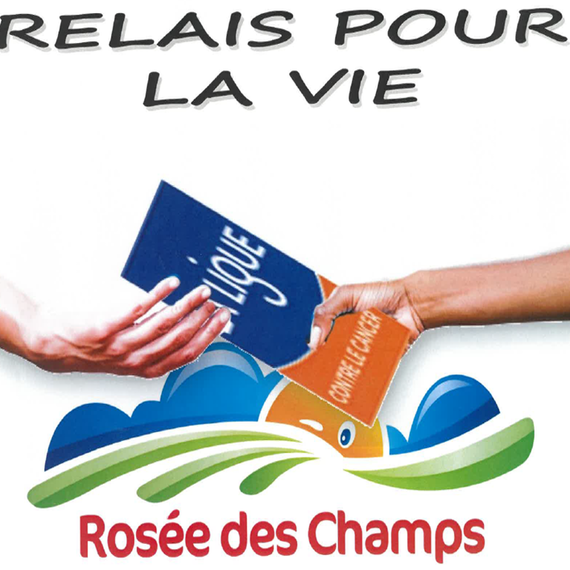 ROSEE DES CHAMPS