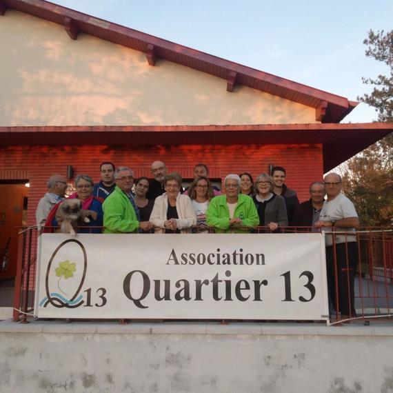 Association Quartier 13
