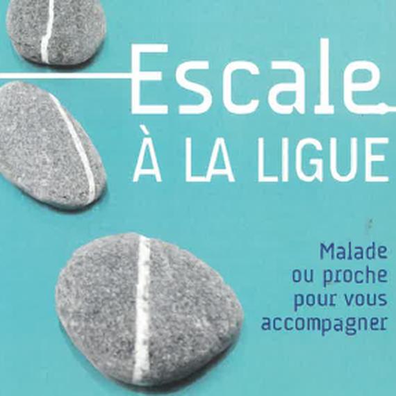 L'Escale - Espace Ligue