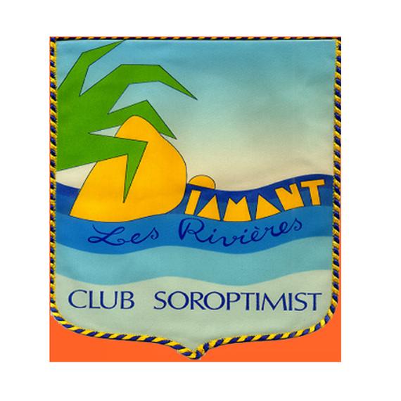 Club SOROPTIMIST DIAMANT LES RIVIERES