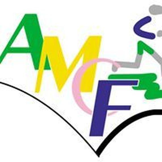AMCF: Tous ensemble,toujours en avant contre le cancer.