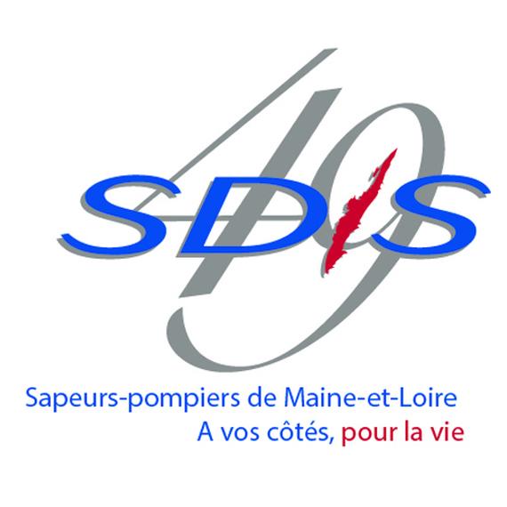 Sapeurs Pompiers de Maine et Loire