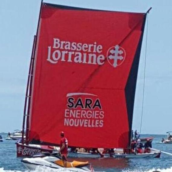 Brasserie Lorraine Tous unis contre le cancer 2