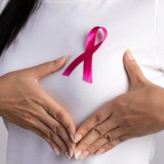 Collecte contre le cancer du sein Subrenat