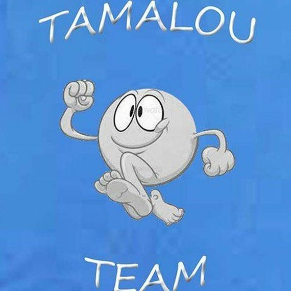 TAMALOUTEAM