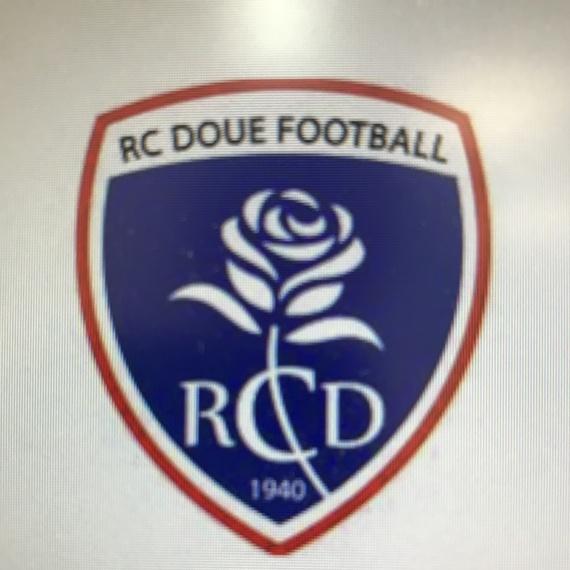 RC DOUE FOOTBALL POUR LA VIE