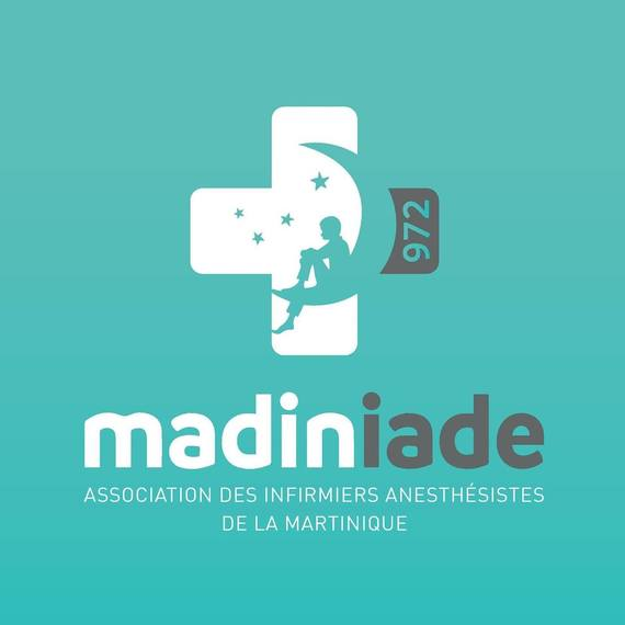 "MADINIADE    ""Association des Infirmier(e)s Anesthésistes de la Martinique"""