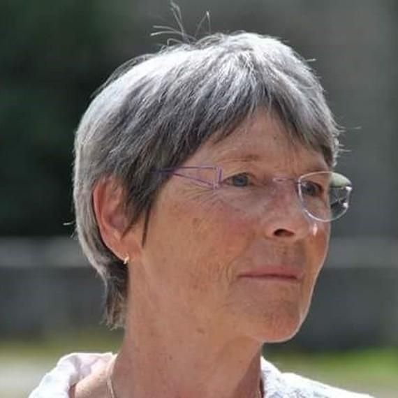 En Mémoire à Chantal Ribeyron née Jaillard