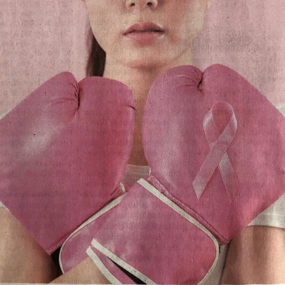 Cancer du sein : la lutte continue