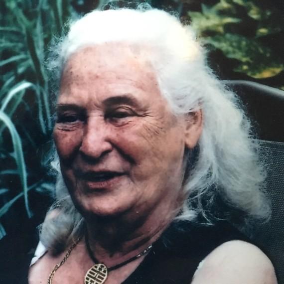 Collecte en mémoire de Marie Josette REBBI BERRUYER