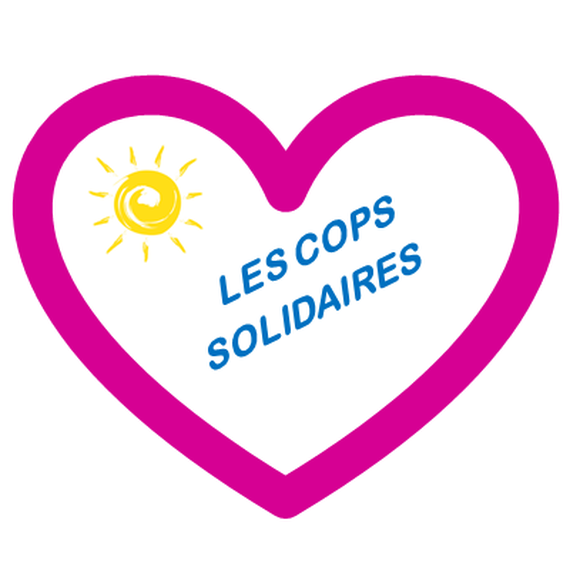 LES COPS SOLIDAIRES 2
