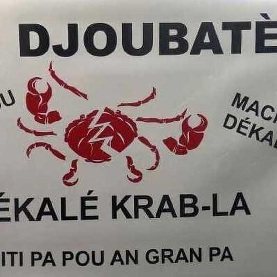 LÉ DJOUBATÈ 2