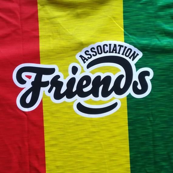 Le cancer n'est pas notre FRIENDS