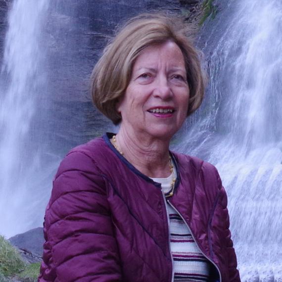En mémoire de Christiane Tiberghien-Drevon