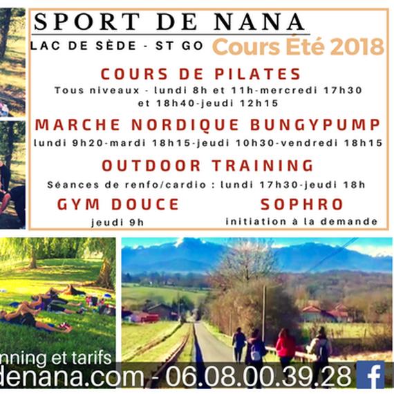 Sport de Nana