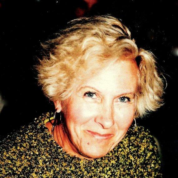 En mémoire de Denise VICTORIA