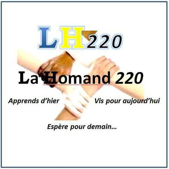 LA HOMAND 220 #2