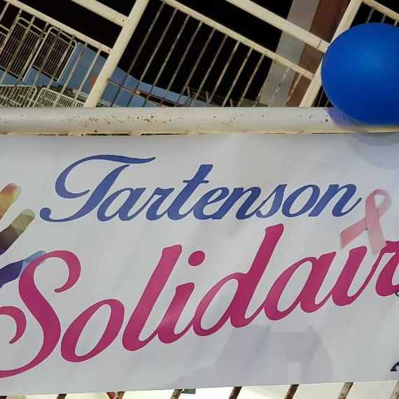 TARTENSON SOLIDAIRE