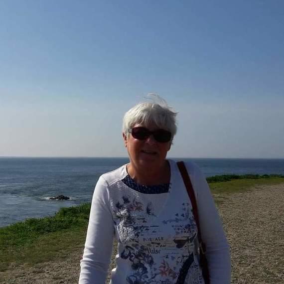 Collecte Brigitte DENES, vaincre le cancer