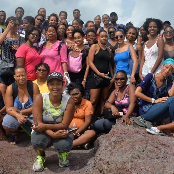 IFSI/IFAS MARTINIQUE
