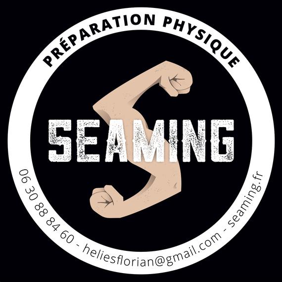 Asso. Seaming Club - Préparation physique