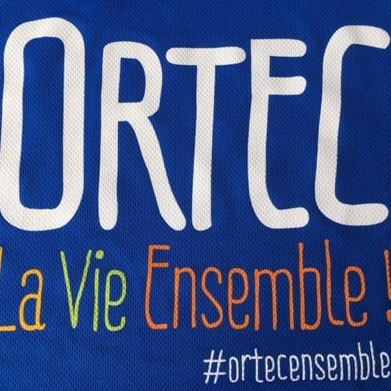 """Ortec """"la vie ensemble"""""""