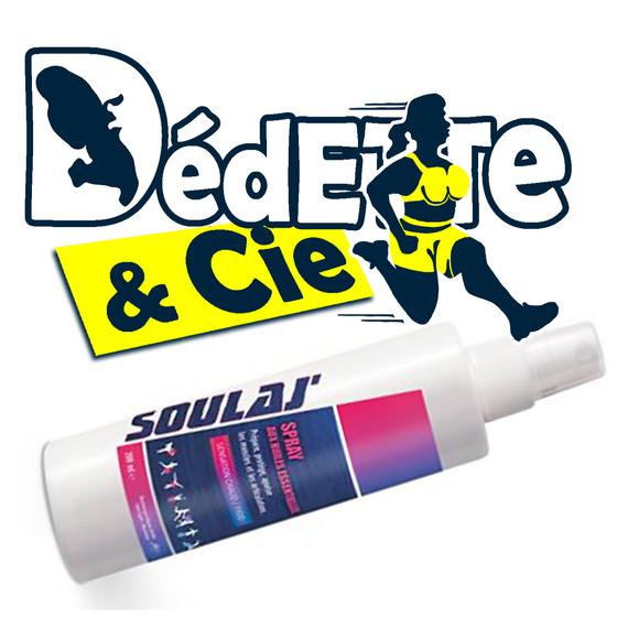 Team Dédette &Cie SOULAJ