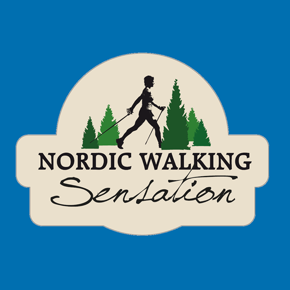 Nordic Walking Sensation 73