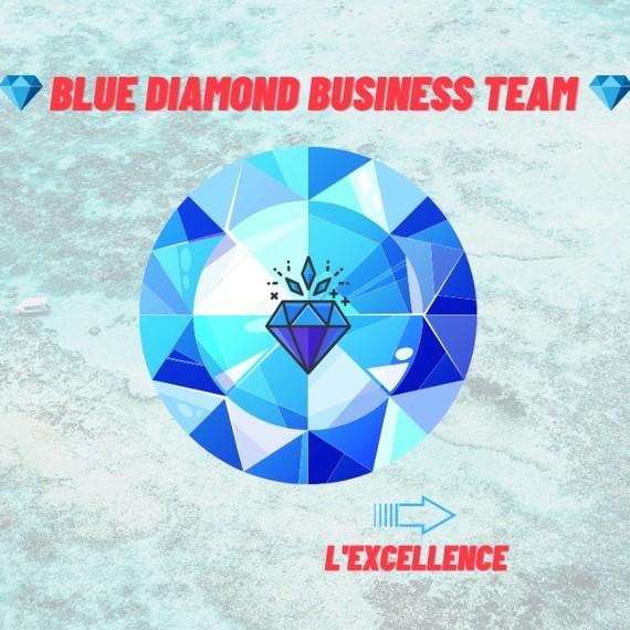 Blue Diamond Business Team soutient la lutte contre le cancer