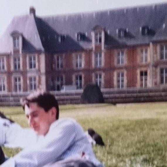 En mémoire d'Armel THOMAS Promo AgroParistech 1989