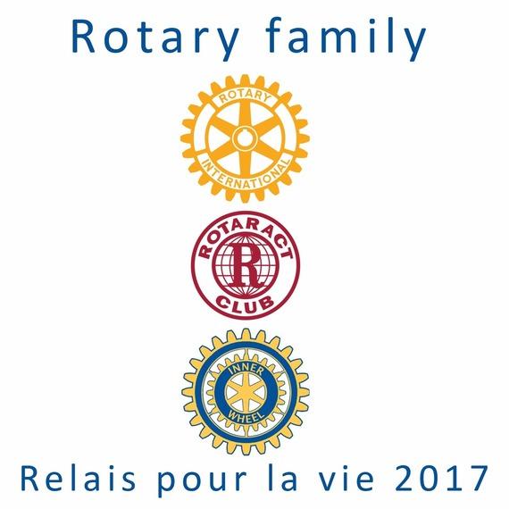 Rotary Family 3