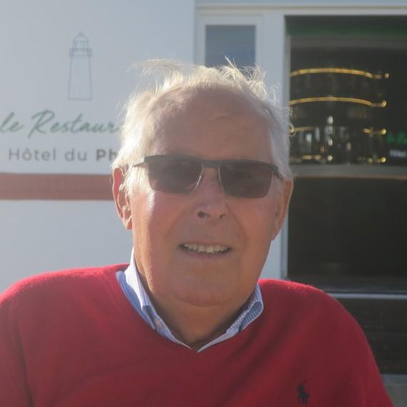 En mémoire de Jean-Paul Guillouët
