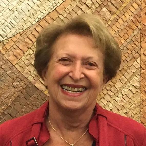 En souvenir d'Agnès Borach Blanc