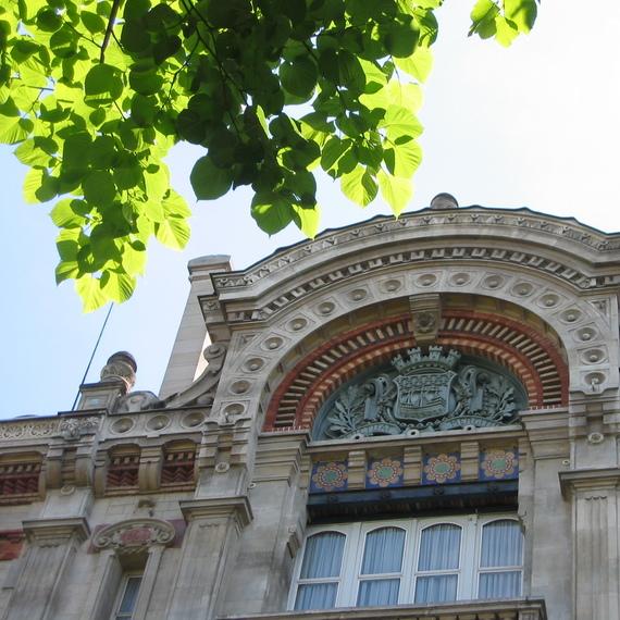 En mémoire de Florence Etesse - Lycée Chaptal