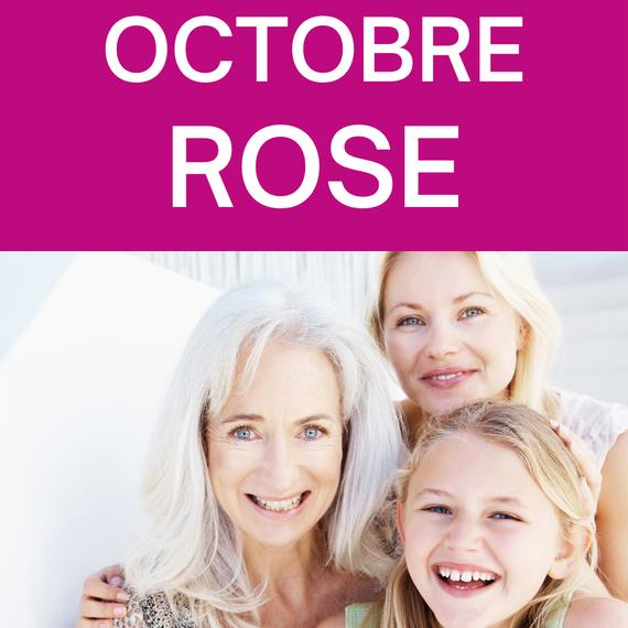 Octobre Rose 2021 - Philippe