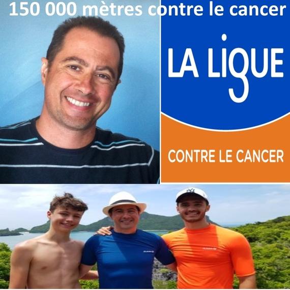 150 000 mètres contre le cancer