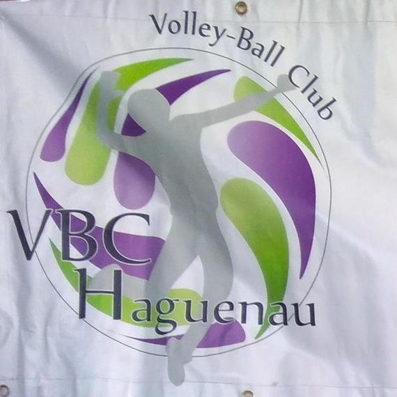 VOLLEY-BALL CLUB HAGUENAU