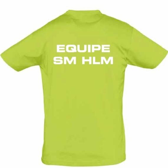EQUIPE SMHLM