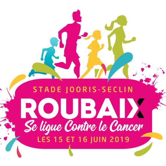 Roubaix se Ligue Contre le Cancer