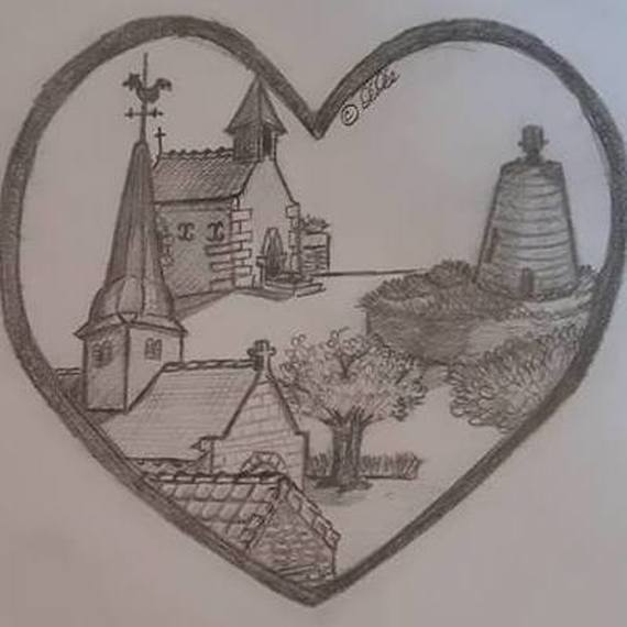 A coeur de villages
