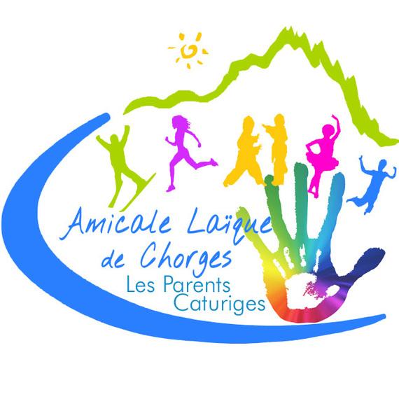 Equipe Amicale Laïque de Chorges et Association des Parents Caturiges