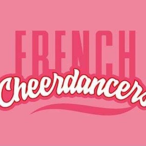 Les French Cheerdancers soutiennent la ligue contre le cancer du sein !
