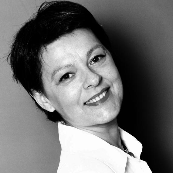 Nathalie Huriez - Juin