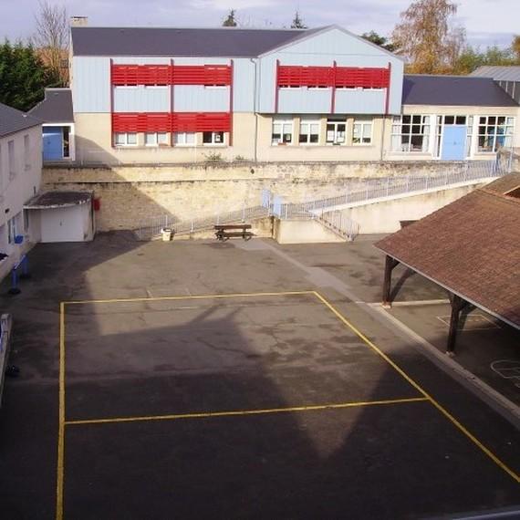 L'éco-école de CORMEILLES EN VEXIN