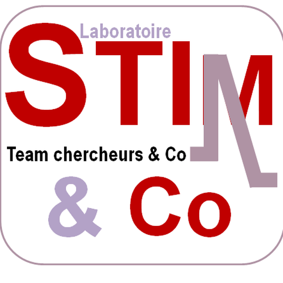 STIM & Co - team Chercheurs & Co