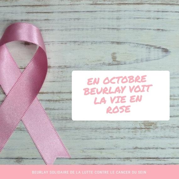 Beurlay s'engage : 1052 euros pour 1052 habitants