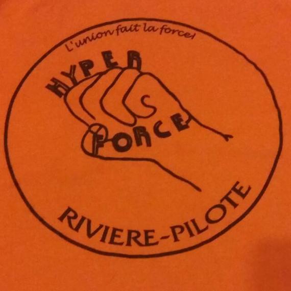 Association Hyper Force Rivière Pilote